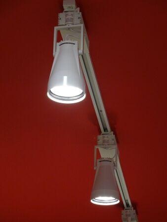 spotlight: Ceiling LED spotlight