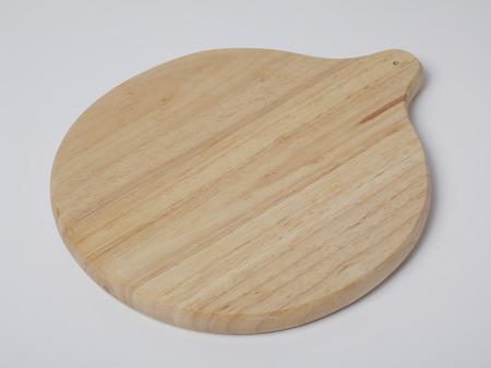 cutting: Wooden cutting board Stock Photo