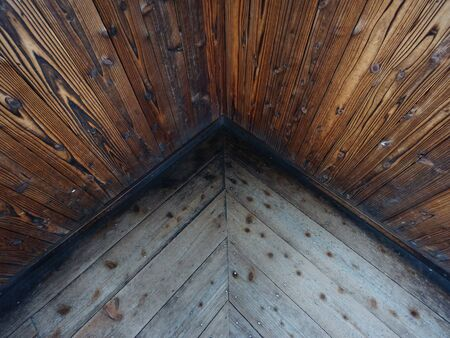 wooden floors: Wooden floors Stock Photo