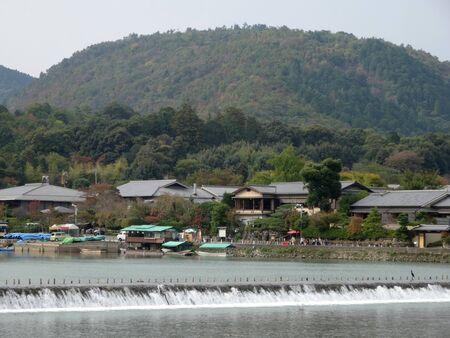 weir: Katsuragawa Metropolitan Oi weir