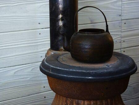 estufa: Estufa Pipona