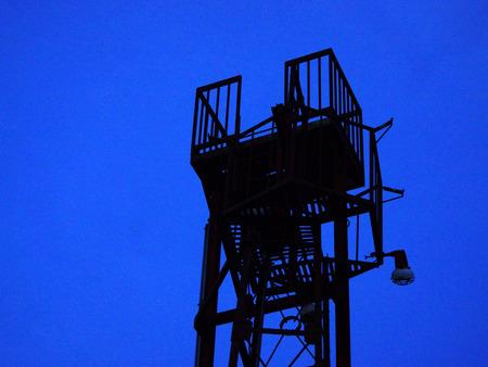 watchtower: Watchtower settlements