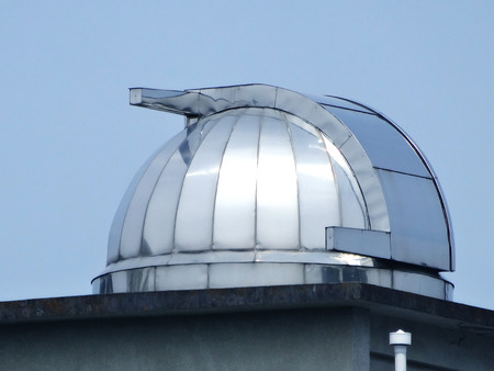 observatory: Observatory of public facilities