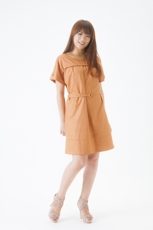 30 代の日本人女性