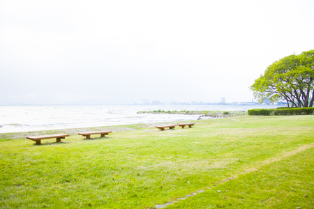 lakefront: Lake Road