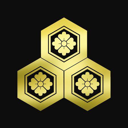 Drie Sheng schildpad bloem hoek ontbreekt een dergelijke is de geschatte antagonisme