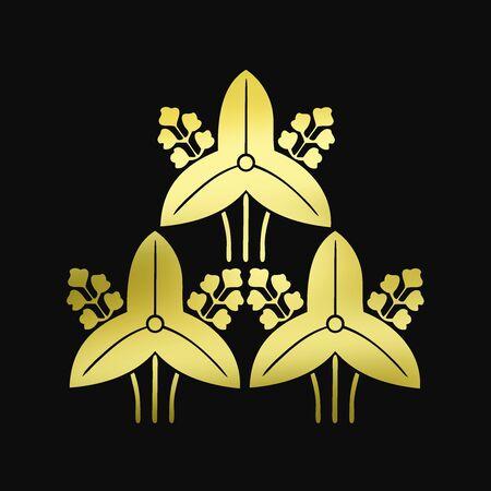 trifolia: Three prime Sawakata estimate Sagittaria trifolia
