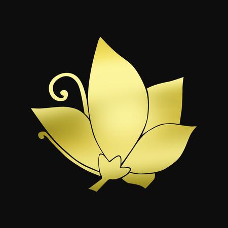 bellflower: Ageha bellflower butterfly