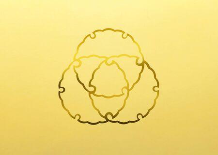 fit: Triad fit Yukiwa Stock Photo