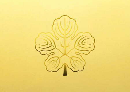 Kagekaji 葉影カジノ 写真素材