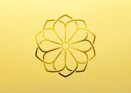 homecoming: Yin combination Yae bellflower Kagekumiawaseyae bellflower