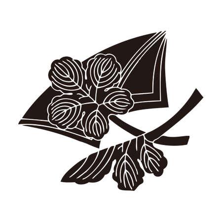 colored paper: Kaji leaves on colored paper Casino colored paper