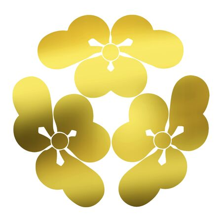 kata: Head alignment three Kata and head together honey oxalis