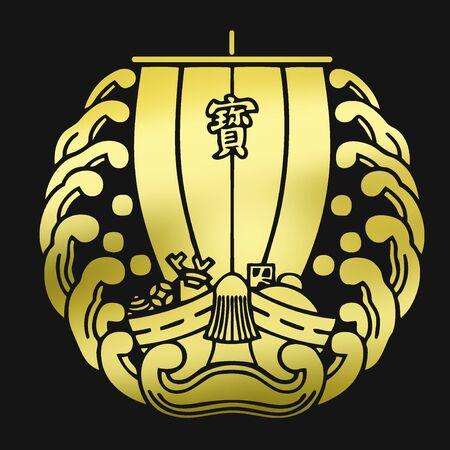 corporation: Sina to treasure ship Takarabune Corporation NiNami