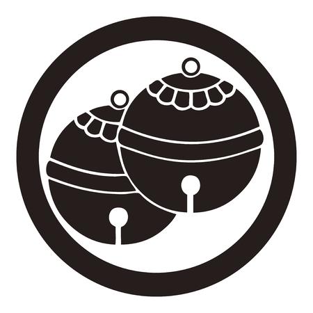 tin: Two tin round two tin circles