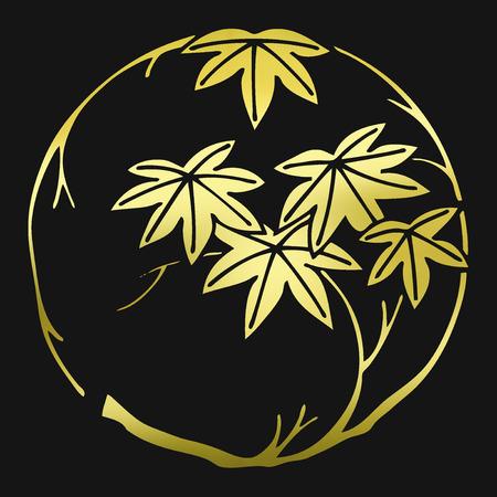 メープルの枝丸 kaedeedamaru