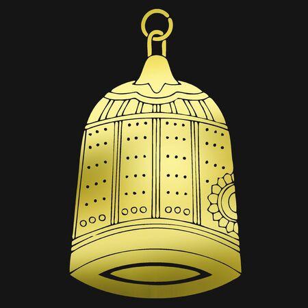 oar: Tower fire bell oar disprove
