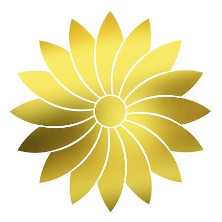 goodwill: Screw chrysanthemum Nejikiku