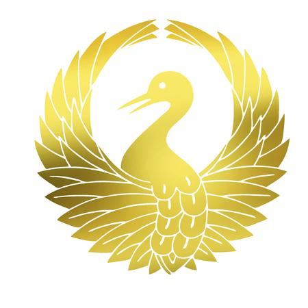 institute: Institute crane round law Jiintsuru of round