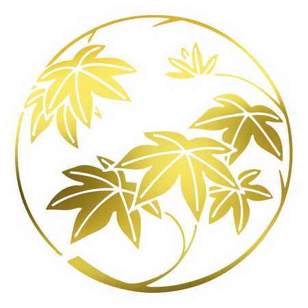 goodwill: Maple branches Maru kaedeedamaru