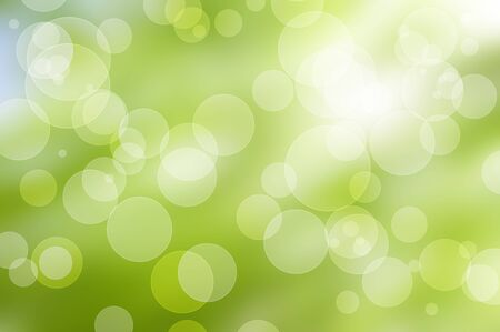 太陽光線 写真素材