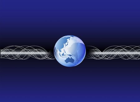 glade: Network