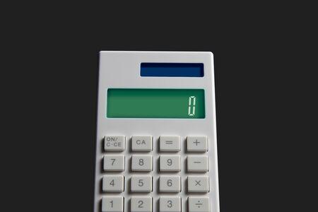 estimates: Calculator