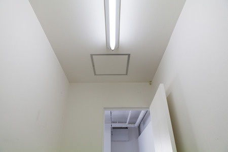 office ceiling: Office ceiling