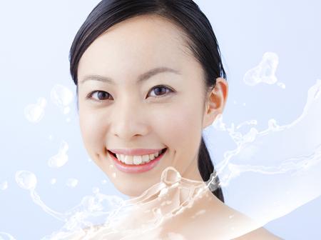 Krása Reklamní fotografie