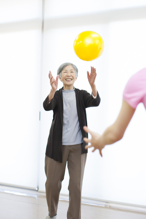 social work aged care: Recreation