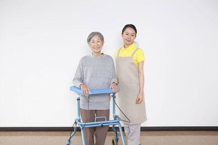 caregivers: Caregivers and Grandma