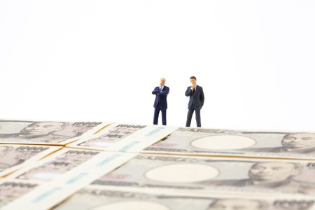 See the WAD businessmanfiggia Stock Photo