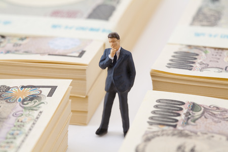 Businessmen see the WAD figures
