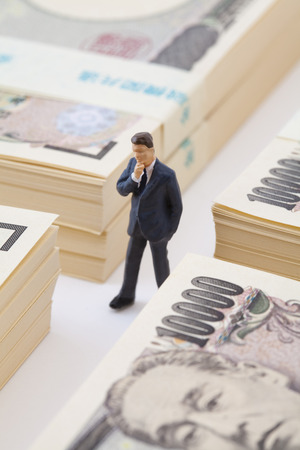 trading questions: Businessmen see the WAD figures