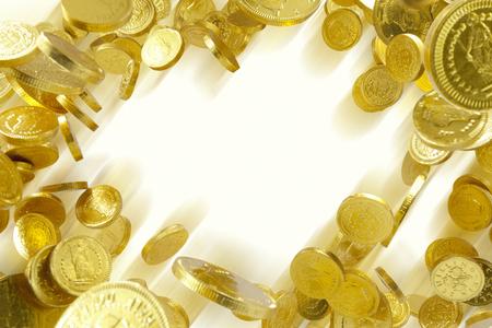 Coin Stockfoto - 50369865
