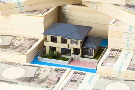 borrowing: Housing and money