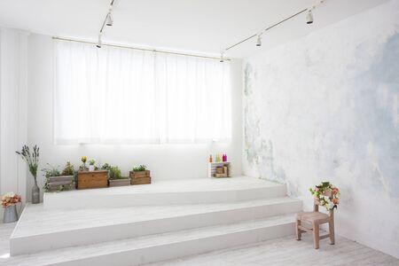 Interior 写真素材