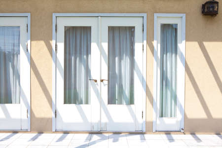hinged: Sunlight that plugs into a home