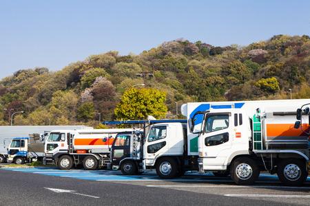sa: Parking Kinokawa SA