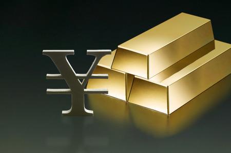 futures: Gold bullion and the yen