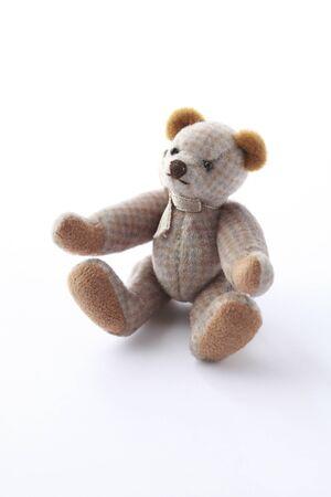 hurray: Teddy bear