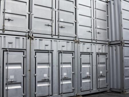 storeroom: Container Room