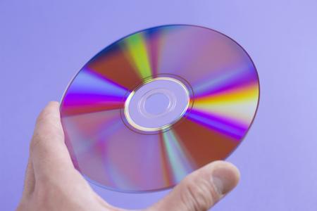 dvdr: DVD-ROM