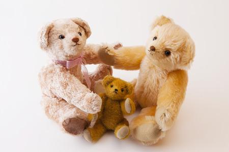 salubrious: Family Stock Photo