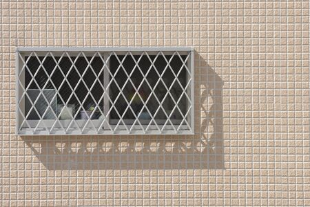 grid: Windows with a surface grid
