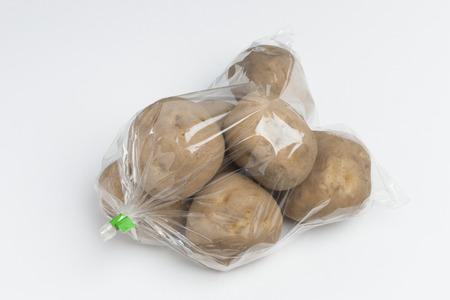 baron: Potato Baron Stock Photo
