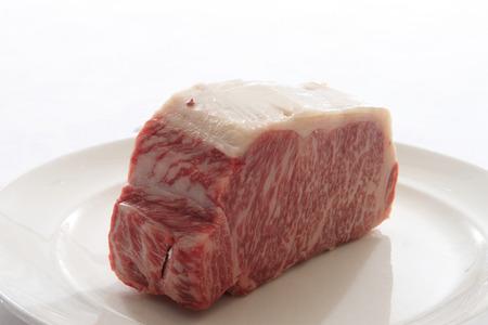 Beef block Фото со стока
