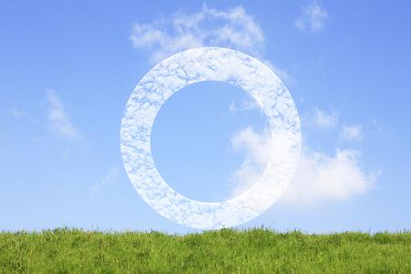 zero: Grassland and zero