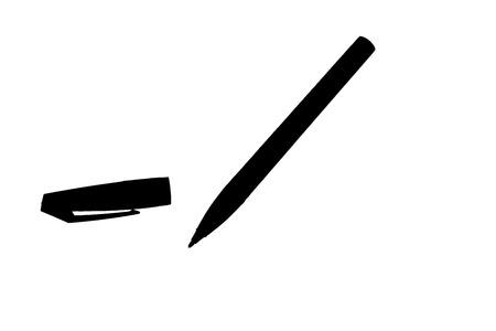 houseware: Felt-tip pen