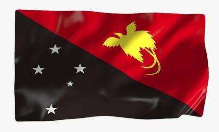 Nuova Guinea: Papua Nuova Guinea